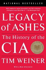 Legacy of Ashes | Tim Weiner |