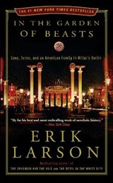 In the Garden of Beasts | Erik Larson |