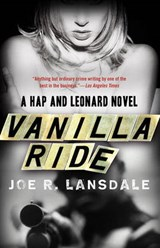 Vanilla Ride | Joe R. Lansdale |