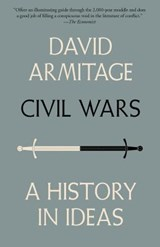 Civil Wars | David Armitage |