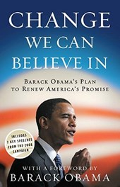Change We Can Believe in |  |