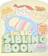 The Big Sibling Journal | Amy Krouse Rosenthal |