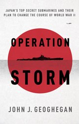 Operation Storm | John J. Geoghegan |