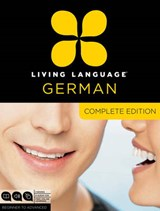 Living Language German, Complete Edition | Living Language |