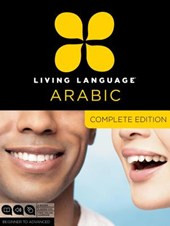 Living Language Arabic