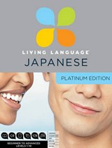 Living Language Japanese | Living Language |