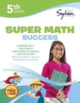 5th Grade Super Math Success | Sylvan Learning |
