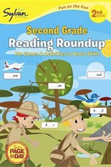 Second Grade Reading Roundup | Sylvan Learning |