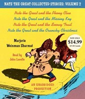 Nate the Great Collected Stories | Marjorie Weinman Sharmat |