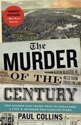 The Murder of the Century | Paul Collins |