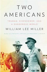 Two Americans | William Lee Miller |