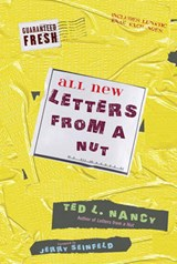 All New Letters from a Nut | Ted L. Nancy |