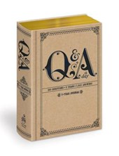 Q&a a day (5 year journal) |  |