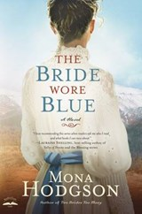 The Bride Wore Blue | Mona Hodgson |