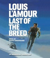 Last of the Breed | Louis L'amour |