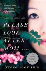 Please Look After Mom | Kyung-sook Shin |