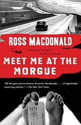 Meet Me at the Morgue | Ross MacDonald |