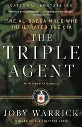 The Triple Agent | Joby Warrick |