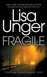 Fragile | Lisa Unger |