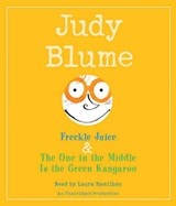 Freckle Juice & The One in the Middle Is the Green Kangaroo | Judy Blume |