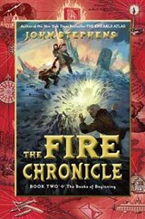The Fire Chronicle | John Stephens |