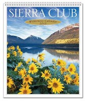 Sierra Club Wilderness Calendar