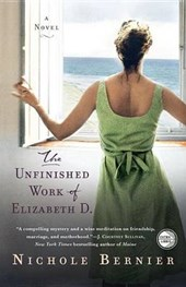The Unfinished Work of Elizabeth D