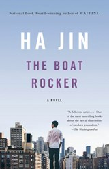 Boat Rocker | Ha Jin |