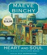 Heart and Soul | Maeve Binchy |
