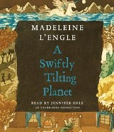 A Swiftly Tilting Planet | Madeleine L'engle |