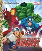 The Mighty Avengers |  |