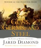 Guns, Germs, and Steel | Jared Diamond |