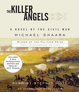 The Killer Angels | Michael Shaara |