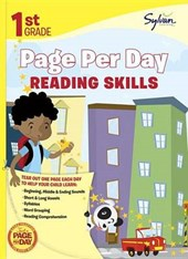 First Grade Page Per Day