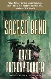 The Sacred Band