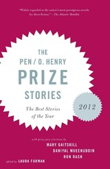 The Pen / O. Henry Prize Stories | FURMAN,  Laura |