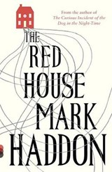 The Red House | Mark Haddon |