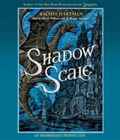 Shadow Scale | Rachel Hartman |