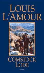 Comstock Lode | Louis L'amour |