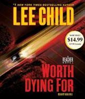 Worth Dying for | Lee Child |