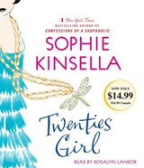 Twenties Girl | Sophie Kinsella |