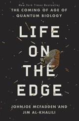 Life on the Edge | Johnjoe McFadden |