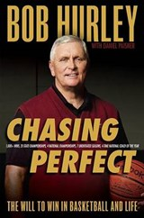 Chasing Perfect | Bob Hurley |