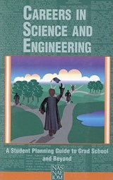 Careers in Science and Engineering | National Academy of Engineering |