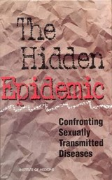 The Hidden Epidemic | Thomas R. Eng |