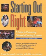 Starting Out Right | National Research Council |