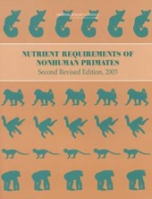 Nutrient Requirements of Nonhuman Primates,