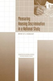 Measuring Housing Discrimination in a National Study