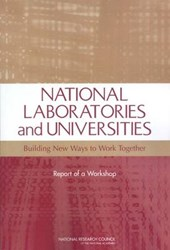 National Laboratories And Universities