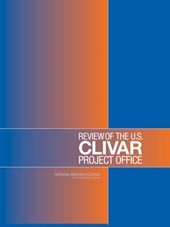 Review Of The U.s. Clivar Project Office